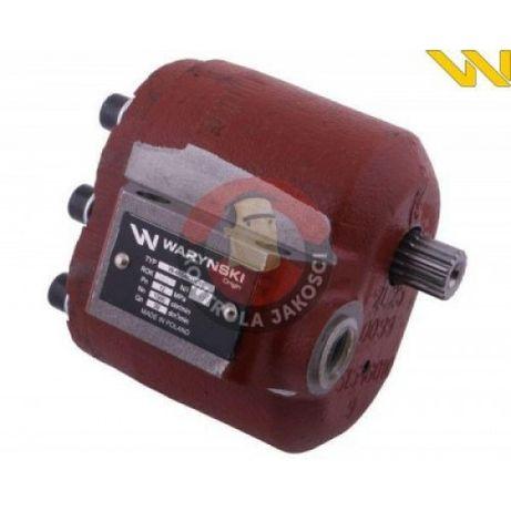 Pompa hydrauliczna podnośnika wzmocniona 39 l/min C-360 WARYŃSKI