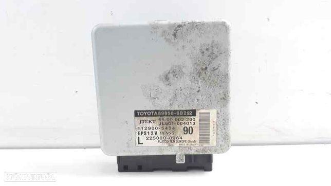 896500D292  Módulo eletrónico TOYOTA YARIS (_P13_) 1.4 D (NLP130_) 1ND-TV