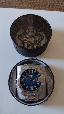 Relógio homem Just Cavalli original e novo na caixa