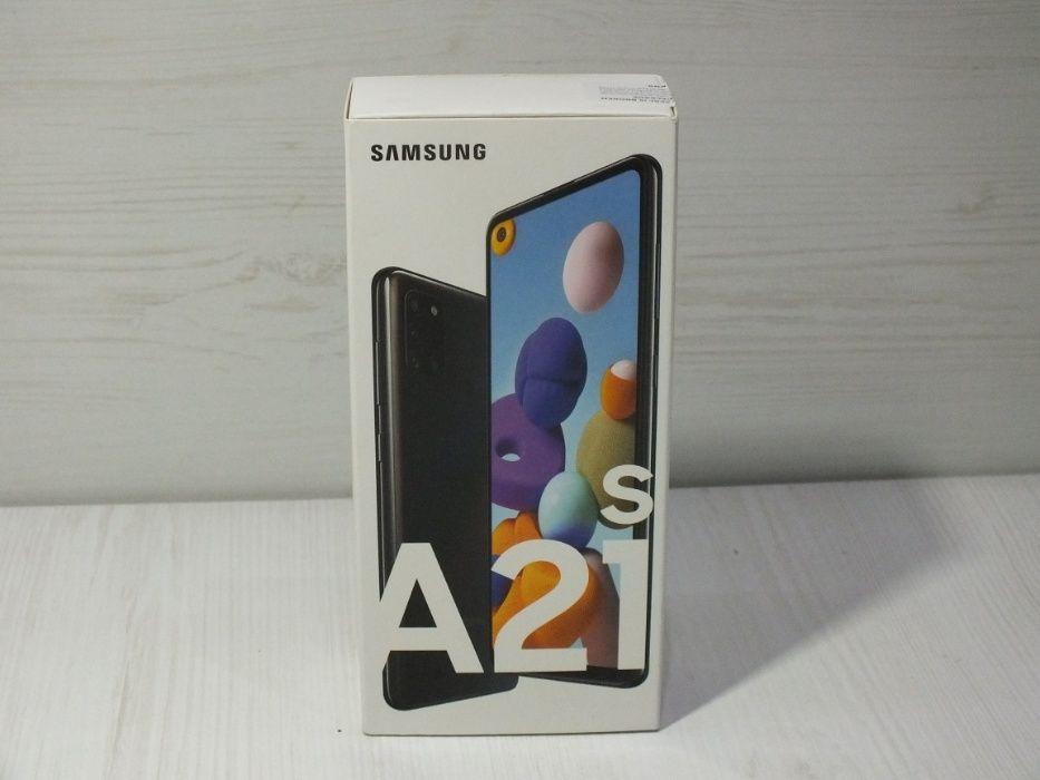 **Nowy Samsung A21S-Lombard Stówka** Grudziądz - image 1