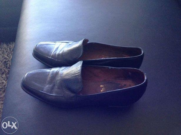 Sapatos Tamanho 36 como novos