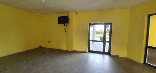 Lokal usługowy ok. 50 m2