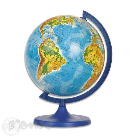 Помощь по географии