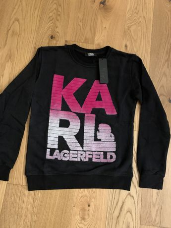 Bluza Karl Lagerfeld L