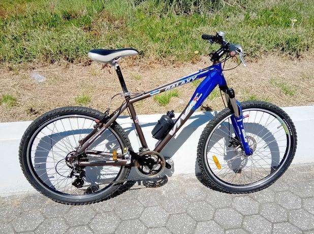 Bicicleta Galaxy Viva Ht-V2