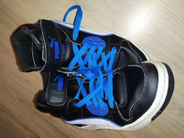 Puma buty damskie r. 37.5 długość wkładki 23.5 cm Polecam;-))