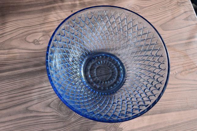 Скло ссср тарілка ваза фруктовниця для цукерок салатник тарілка кольо