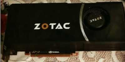 Продам СРОЧНО NVIDIA GeForce GTX 470