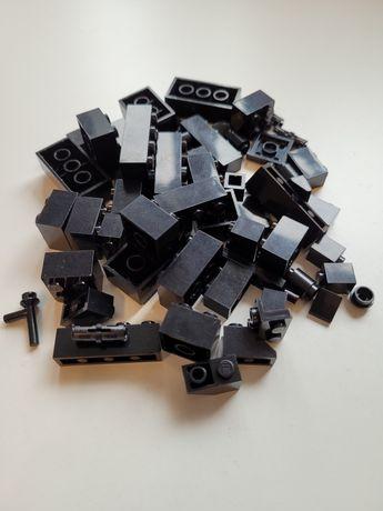 LEGO mix klocków + Cobi klocki kompatybilne