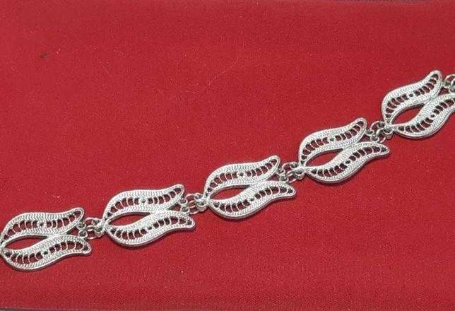 Очень Срочно! Продам серебряный браслет.