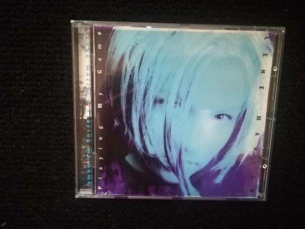 CD Lene Marlin, Playing my game