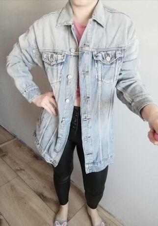Cropp - kurtka damska jeansowa M :) Nowa z metką!
