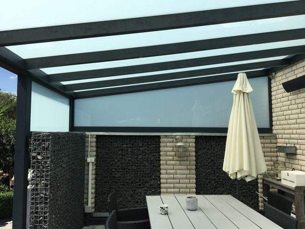 aluminiowe altany ogrodowe pergole zadaszenia wejsc ogrody zimowe