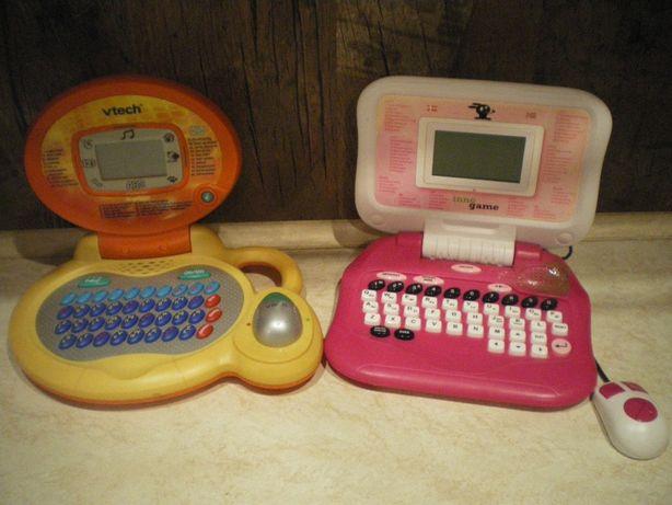 Детский обучающий компьютер Vtech. Оригинал