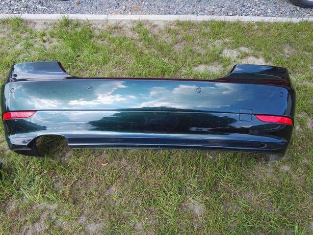 Zderzak tył BMW e60 przedlift