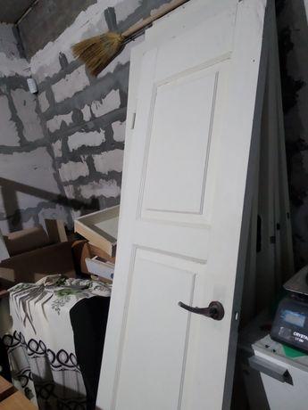 Двері міжкімнатні б у