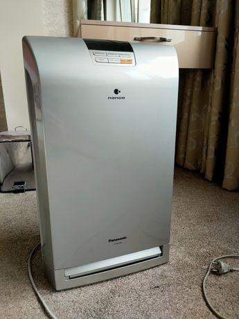 Очиститель увлажнитель воздуха Panasonic f-zxcp50x