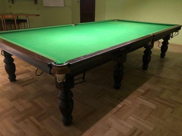 stół do snookera riley