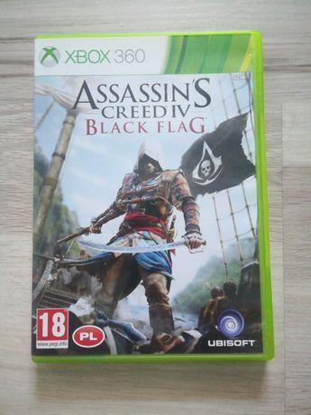 Assassin's creed 4 black flag pl xbox 360