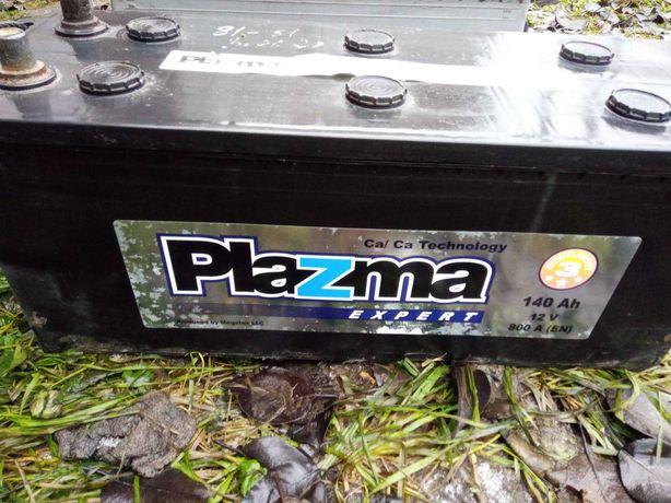 Акумулятор Plazma 6 СТ-140