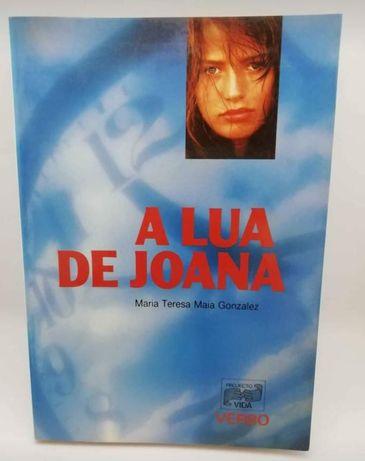 Livro : A Lua de Joana