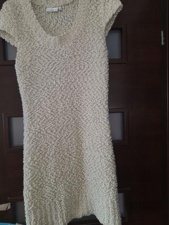 Sukienki wełniane