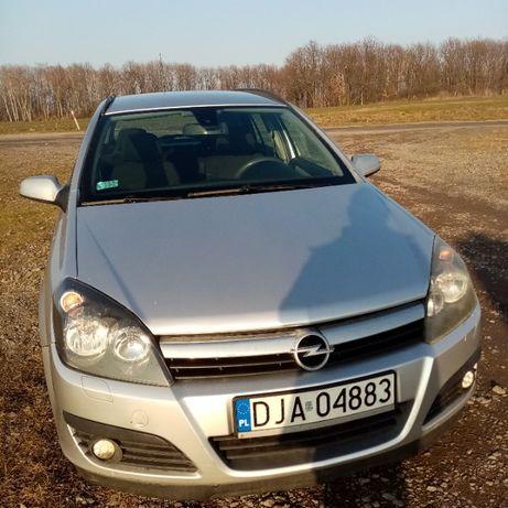 Opel Astra H 1.7 TDCI