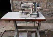 Máquina de recobrimento Siruba