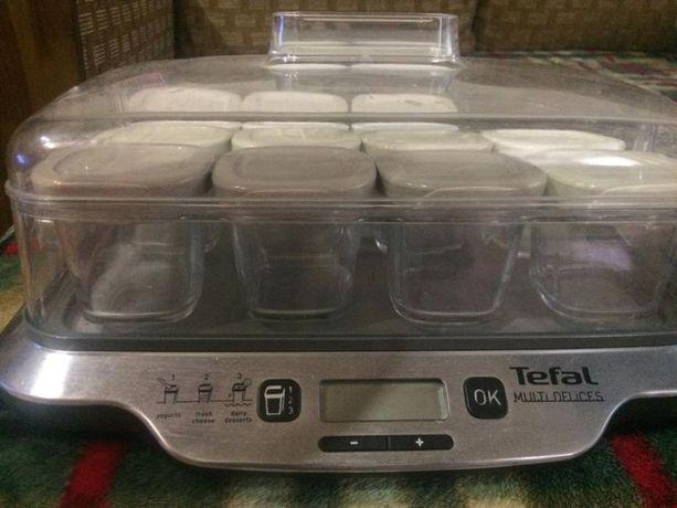 Йогуртница Tefal YG652