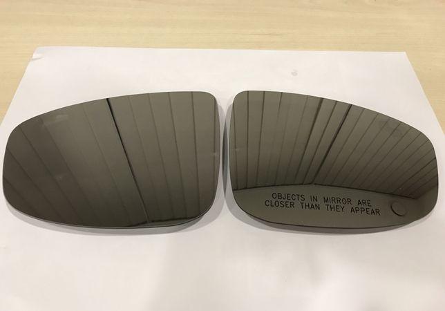 Продам оригинальные вкладыши зеркал Mazda CX-5 2012-2017
