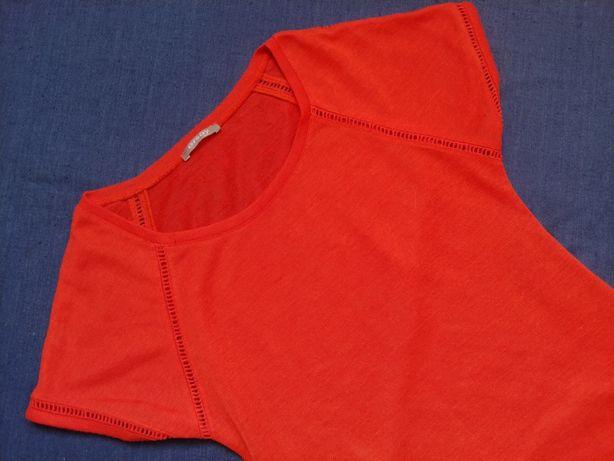женская лёгкая футболка Orsay