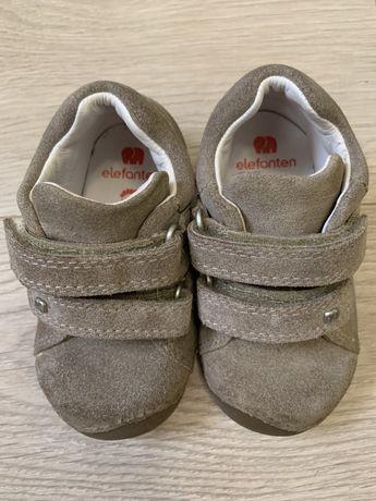 Ботіночки, черевики, ботинки Elefanten