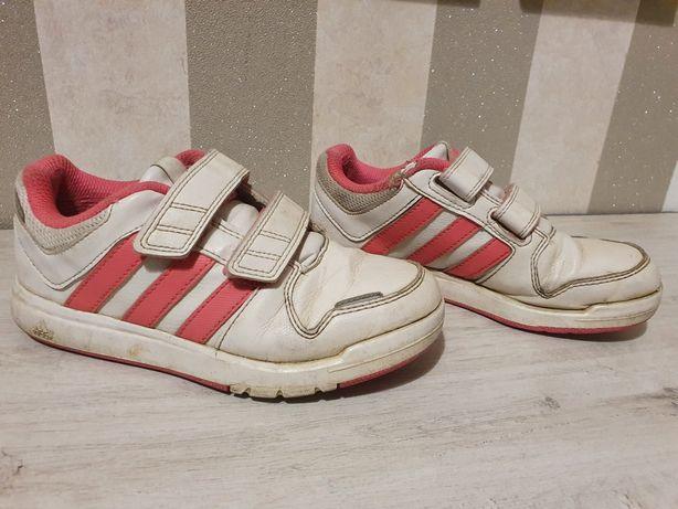 Adidasy 30 dla dziewczynki firmy ADIDAS