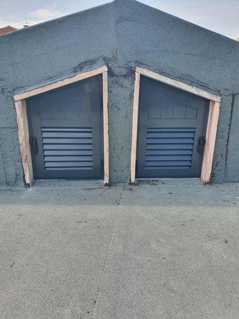 Impermeabilizaçoes de telhados e terraços