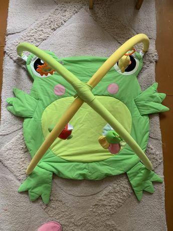 Детский коврик для игр