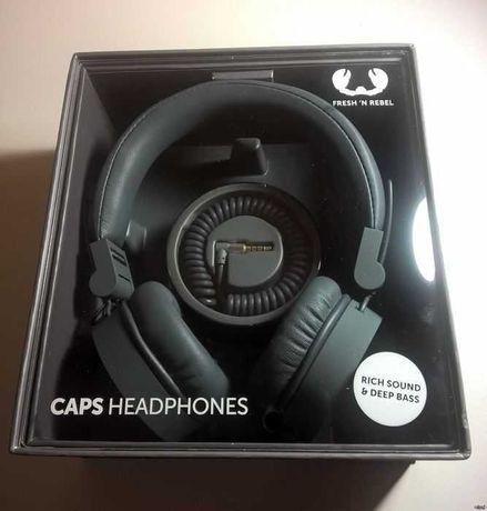 Headphones Sem Fios (Fresh & Rebel)