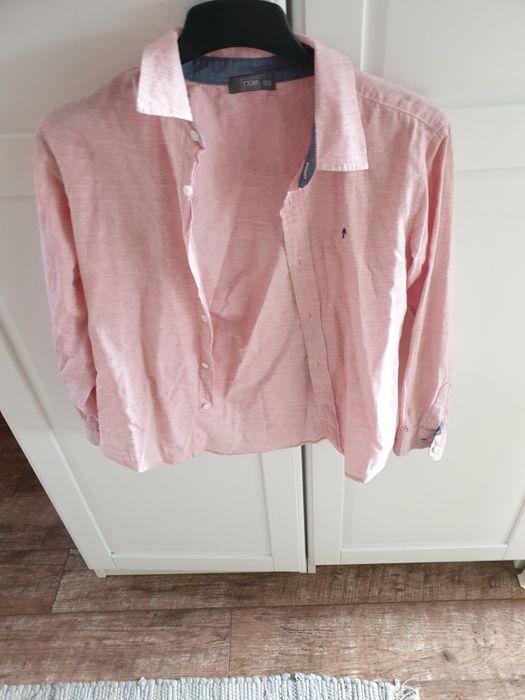 Koszula chłopieca 152 Olsztynek - image 1