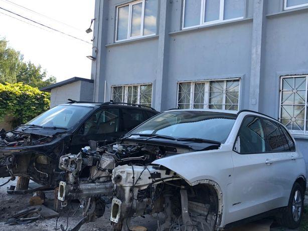 BMW X5 F15 E70 Крыша Четверть Порог Ланжерон Кузов БМВ Х5 Ф15 Е70 Е60