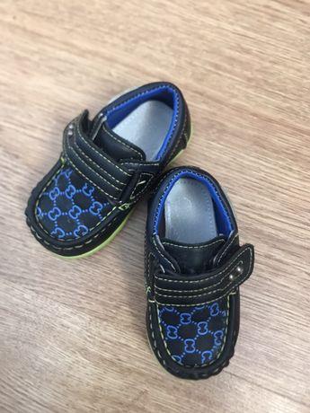 Взуття на хлопчика, 19-21 розмір