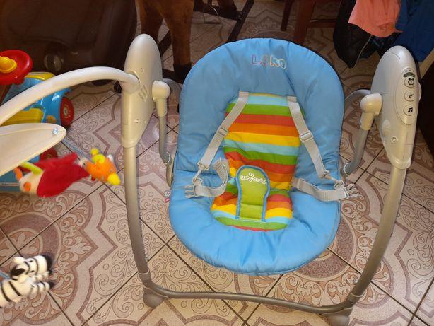 Bujaczek loko baby design