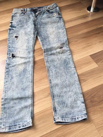 Spodnie chłopięce ZARA