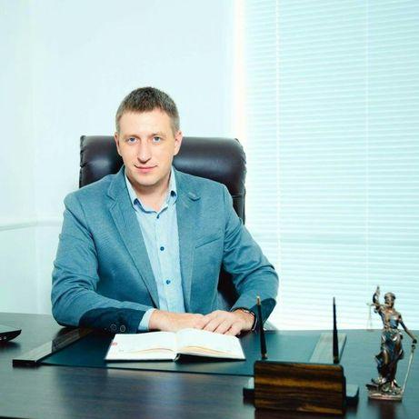 Адвокат, юрист Черкашин И.И. Юридические услуги, правовая помощь