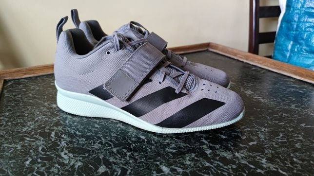 Adidas Adipower 2 rozmiar 44 2/3 do podnoszenia ciężarów, crossfit