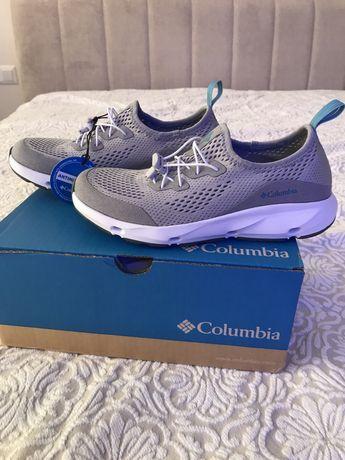 Columbia 35р.22 см.кроссовки мокасиныEcco adidas nike