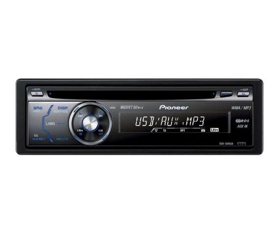 Radio pioneer deh50000ub