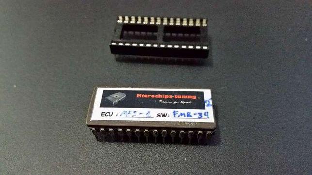 Chip potencia Fiat Coupe/Barchetta e Lancia Delta/Dedra - 1.8 VFD