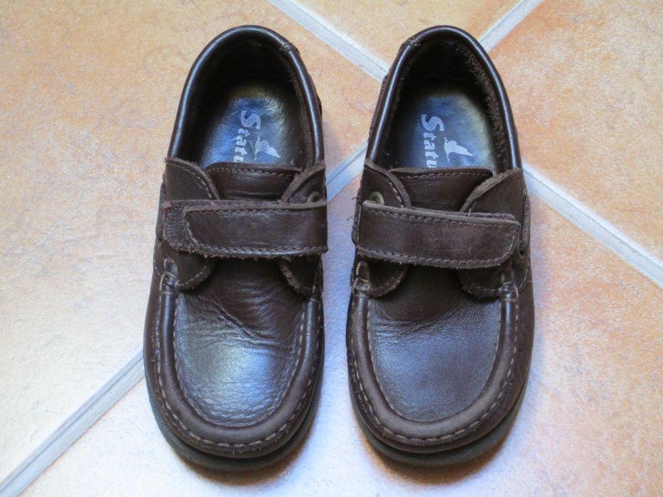 Sapatos Status nº27 S. Pedro Do Sul - imagem 1