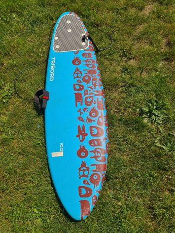 Deska surfigowa Tribord