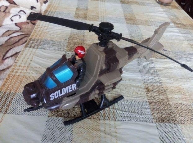 """Игровой набор """"""""Солдаты"""""""" SOLDIER Chap Mei"""