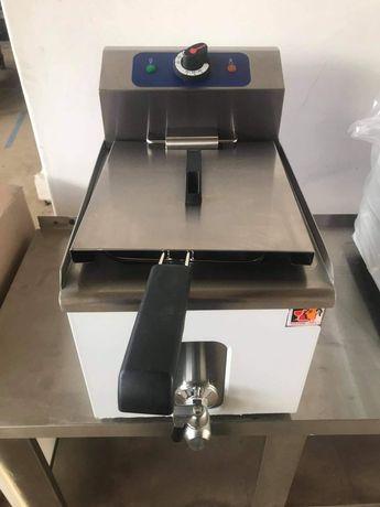 Fritadeira de 8 Lts (nova) com garantia